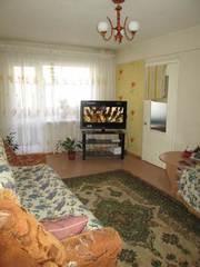 Продается отличная просторная 3-к квартира в Октябрьском р-не г. Иркут
