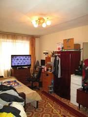 Продается 1 комнатная квартира в Октябрьском р-не г. Иркутск
