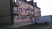 Квартира по доступной цене в новом доме