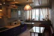2-комнатная квартира Бабочка с шикарным видом из окон!
