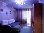 однокомнатная квартира в Пашковском микрорайоне