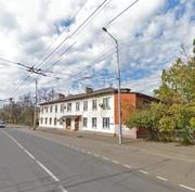 1-комнатная квартира на ул. Сормовская в микрорайоне КСК