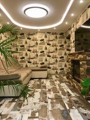 Продам 2х комнатную квартиру с современным ремонтом
